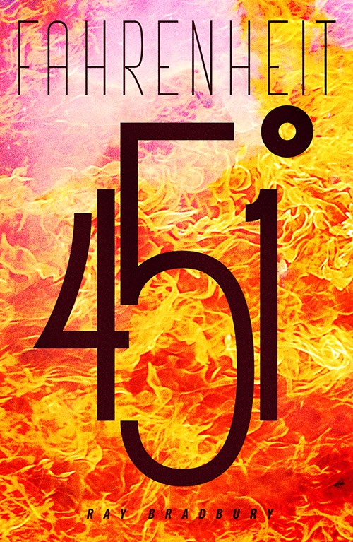 Image result for photos of Fahrenheit 451