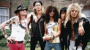 Guns N Roses' 'Sweet Child O Mine' Hits 1 Billion Views on YouTube - Variety